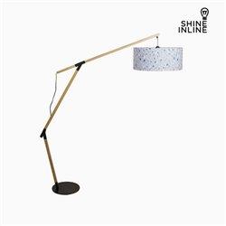 Luminária de chão (28 x 95 x 185 cm) by Shine Inline
