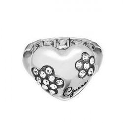 Ladies' Ring Guess UBR11204-S