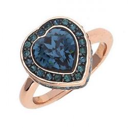 Ladies' Ring Guess UBR28510-56 (17,83 mm)