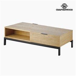 Tavolino da Caffè (120 x 60 x 35 cm) by Craftenwood