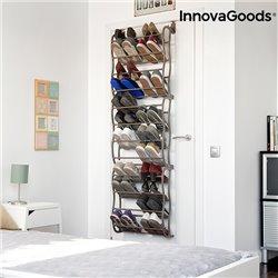 InnovaGoods Door Shoe Organiser (35 Pairs)