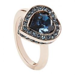 Ladies' Ring Guess UBR28510-52 (16,56 mm)