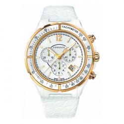 Ladies'Watch Versace 28CCP1D001S001 (44 mm)