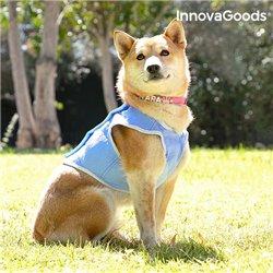 InnovaGoods erfrischende Weste für kleine Haustiere - S