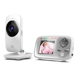 Baby Monitor Motorola MBP482 2,4
