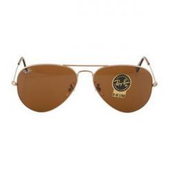 Óculos escuros femininos Ray-Ban RB3025 001/33 (58 mm)