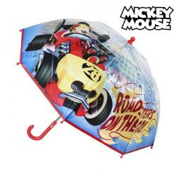 Ombrello a Bolla Mickey Mouse 8689 (45 cm)
