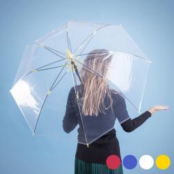 Automatic Umbrella (Ø 100 cm) 145988 Yellow
