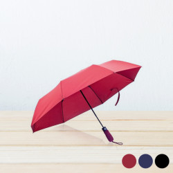 "Guarda-chuva Dobrável (Ø 98 cm) 143553 ""Azul Marinho"""