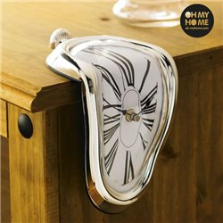 Orologio Sciolto di Dalì Melting Time Oh My Home