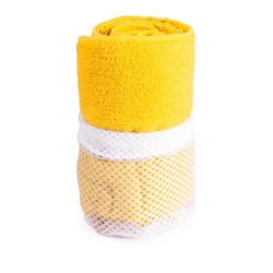 Microfibre Towel (100 x 50 cm) 144567 Red