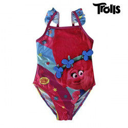 "Child's Bathing Costume Trolls 71910 ""7 Years"""