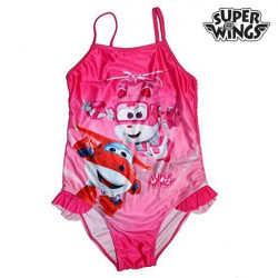 "Child's Bathing Costume Super Wings 72223 ""7 Years"""