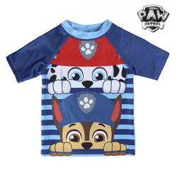 The Paw Patrol T-shirt da Bagno 72758 3 anni