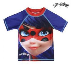 Lady Bug T-shirt da Bagno 72756 7 anni
