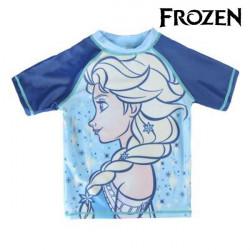 Frozen T-shirt da Bagno 72753 4 anni