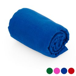 Microfibre Towel (138 x 72 cm) 147065 Red