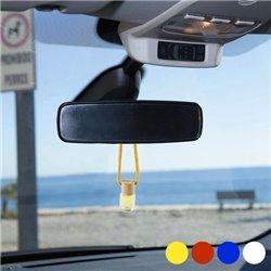 Ambientador Para Automóveis Ocean (5 ml) 144250 Vermelho
