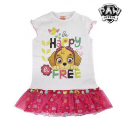 "Robe The Paw Patrol 72669 ""4 ans"""