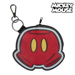 Mickey Mouse Porte-clés Porte-monnaie 70401
