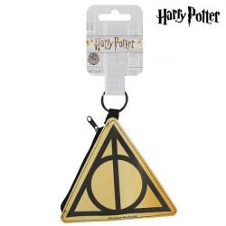 Harry Potter Porte-clés Porte-monnaie 70449