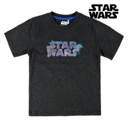 "Camiseta de Manga Corta Premium Star Wars 73496 ""4 Años"""