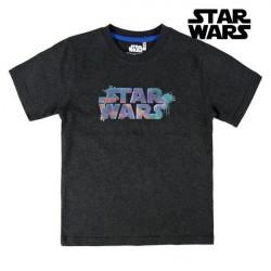 "Camiseta de Manga Corta Premium Star Wars 73496 ""8 Años"""