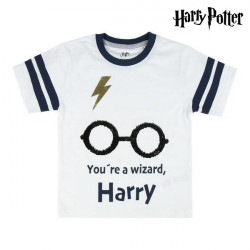 """Camiseta de Manga Corta Premium Harry Potter 73498 """"6 Años"""""""
