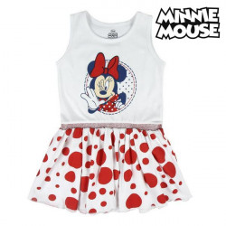 "Robe Minnie Mouse 73510 ""4 ans"""