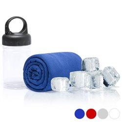 Cooling Towel (90 x 30 cm) 145510 Blue