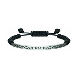 Bracelet Unisexe Thomas Sabo LBA0011-811-11 (21 cm)
