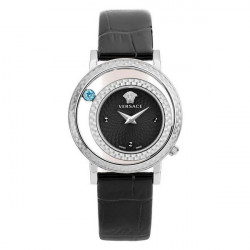 Relógio feminino Versace VDA010014
