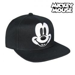 Berretto Unisex Mickey Mouse 73221 (59 cm)