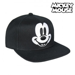 Gorra Unisex Mickey Mouse 73221 (59 cm)