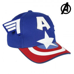 Child Cap The Avengers 77648 (53 cm)