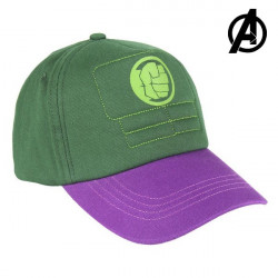 Child Cap Hulk The Avengers 77662 (53 cm)