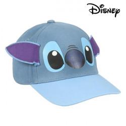 Cappellino per Bambini Stitch Disney 77747 (53 cm)
