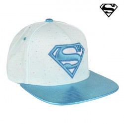Unisex-Hut Superman 77839 (57 cm)
