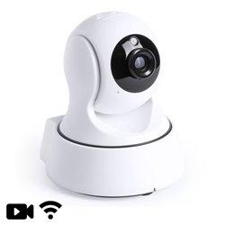 Videocámara de Vigilancia 360º HD 145533 Blanco