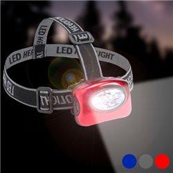 Lanterne LED pour la Tête 145148 Bleu