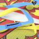 Swimming Pool Slippers Superman 73799 40