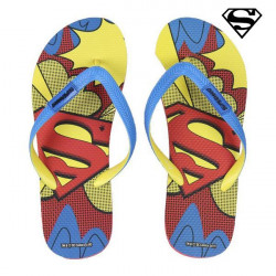 Swimming Pool Slippers Superman 73799 43