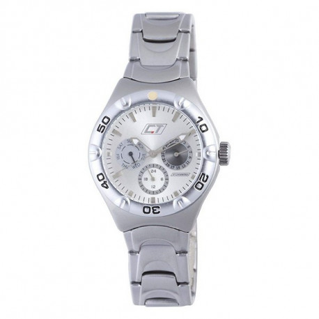 Montre Unisexe Chronotech CC7051M-06 (38 mm)
