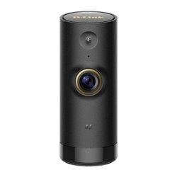 D-Link DCS-P6000LH caméra de sécurité Caméra de sécurité IP Intérieur Cube Sol 1280 x 720 pixels