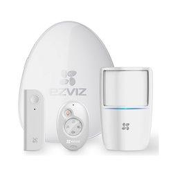 Sistema de Alarma Ezviz BS-113A (4 Pcs) Blanco