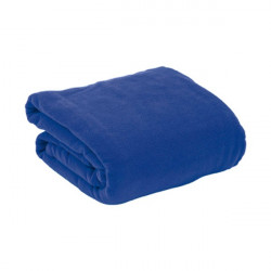 """Blanket with Sleeves (130 x 180 cm) 143187 """"Navy Blue"""""""