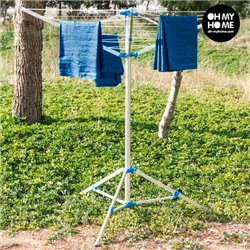 Portable Foldable Clothes Horse