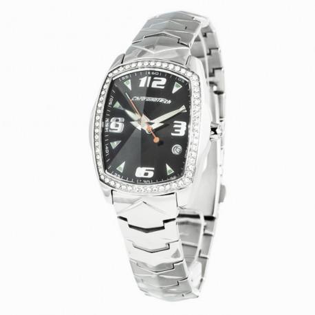 Relógio feminino Chronotech CT7504LS-02M (33 mm)