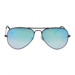Lunettes de soleil Homme Ray-Ban RB3025 002/4O (55 mm)