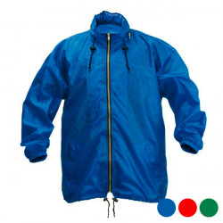 Impermeable Hombre 143875 Azul L